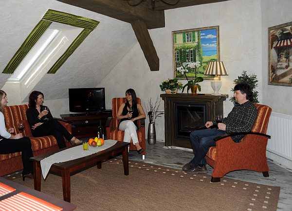 Appartement oder Hotel
