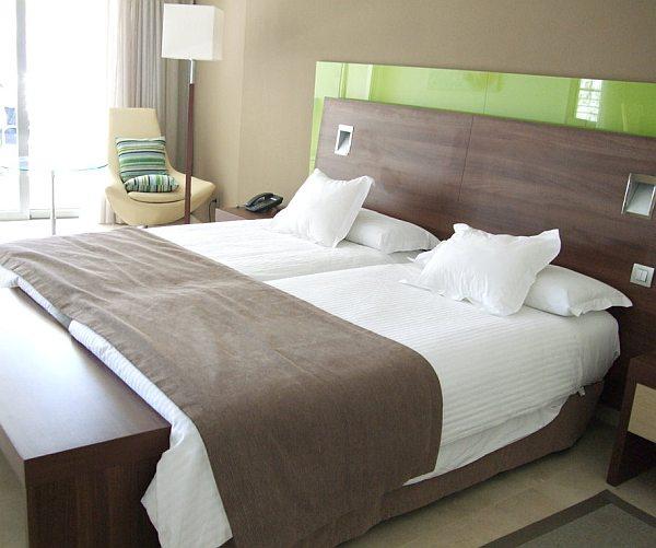 Hotelzimmer Gästezimmer