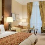 Executive Zimmer Corinthia Hotel Budapest Grand Royal