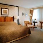 Kempinski Hotel Corvinus Budapest 5***** Zimmer