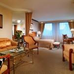 Kempinski Hotel Corvinus Budapest Suite 5*****
