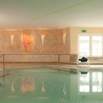 Dorint Strandresort Spa Schwimbad