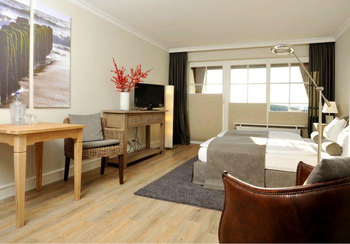 dorint strandresort zimmer sylt westerland unterkunft reisetipps hotelreservierung und. Black Bedroom Furniture Sets. Home Design Ideas