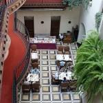 Hotel Copernicus Fruhstuck