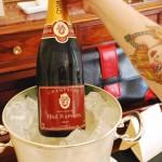 Hotel Raphael Champagne