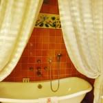 Hotel Raphael Paris Bad