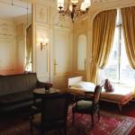 Hotel Raphael Paris Extrabett