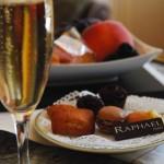 Hotel Raphael Paris Foto