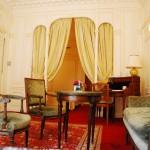 Hotel Raphael Paris Luxus