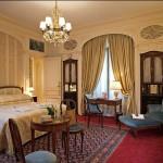 Hotel Raphael Paris Superior