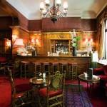 Hotel Raphael Paris Bar