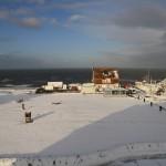 Hotelnähe im Winter