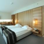 Linder Hotel Luxus