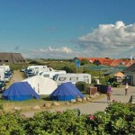 Camping in Wenningstedt
