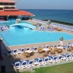 Copacabana Hotel Havana - Schwimmbad