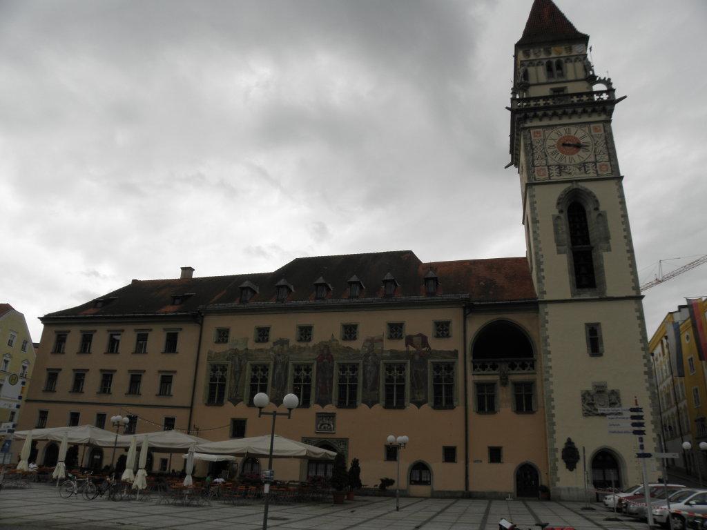 Altes Rathaus Passau