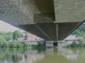 Unter Luitpoldbrücke 2011