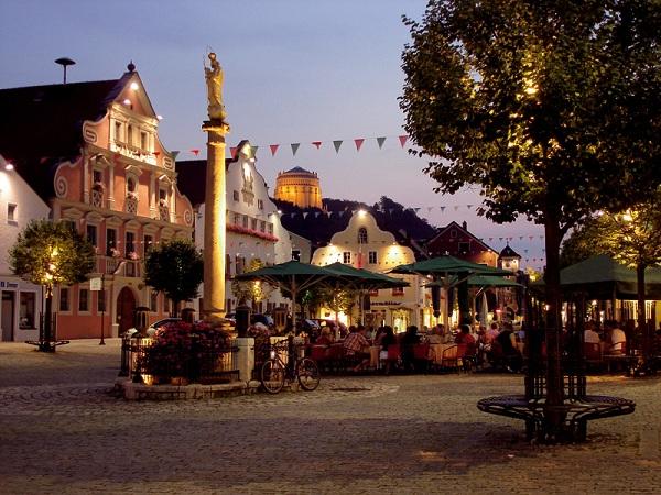 Dietfurt