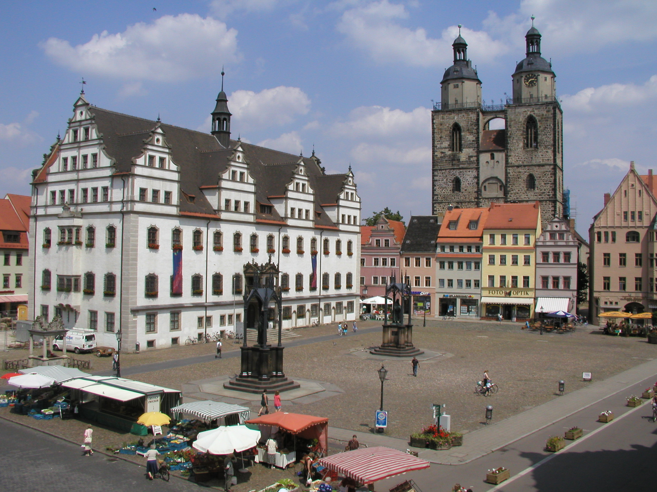 Darmstadt Germany  city pictures gallery : Darmstadt Sehenswürdigkeiten, Tourismus und Geschichte Online