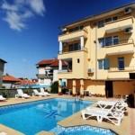 Dirossi Hotel