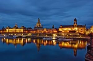 Dresden Sehenswertes