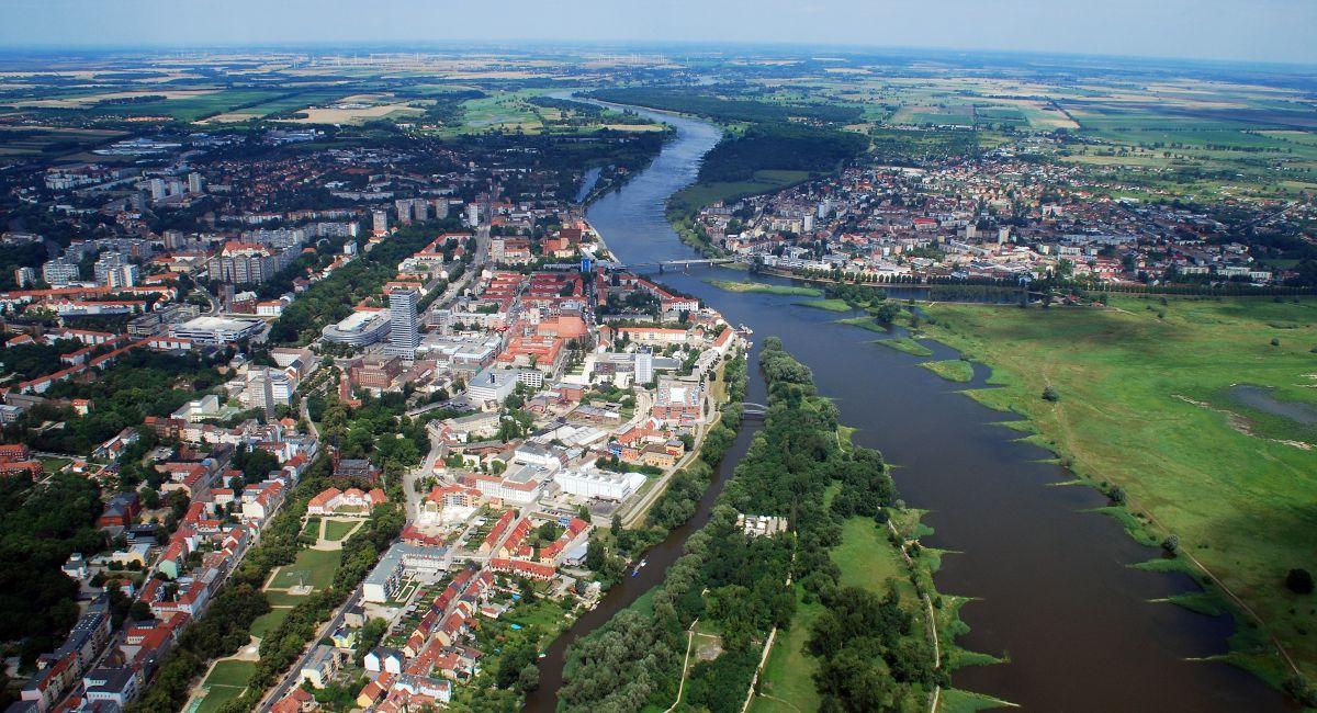 Stadtverwaltung Frankfurt Oder