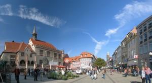 Goettingen Bild 1