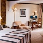 Luxus Hotelzimmer