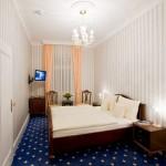 Heliopark Bad Hotel zum Hirsch Zimmer
