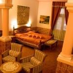 Hotel Restaurant Hebros - Zimmer