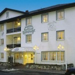 Hotel Sylter Seewolf