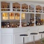 Hotel Sylter Seewolf - Bar