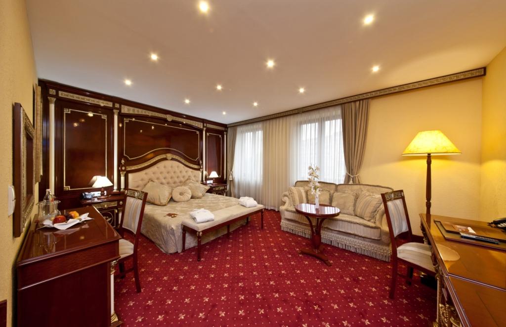 Hotel Nahe Messe Dortmund