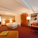 Hotel arcona Living Batschari 8 Zimmer