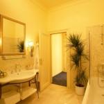 Savoy Westend Hotel - Badezimmer
