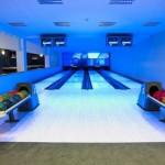 Savoy Westend Hotel - Bowling
