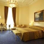 Savoy Westend Hotel - Zimmer