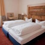 Strandhotel VierJahresZeiten - Zimmer