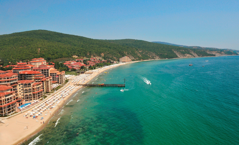 Best Hotels Nessebar