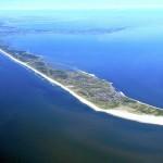 Insel Sylt Gesamtaufnahme