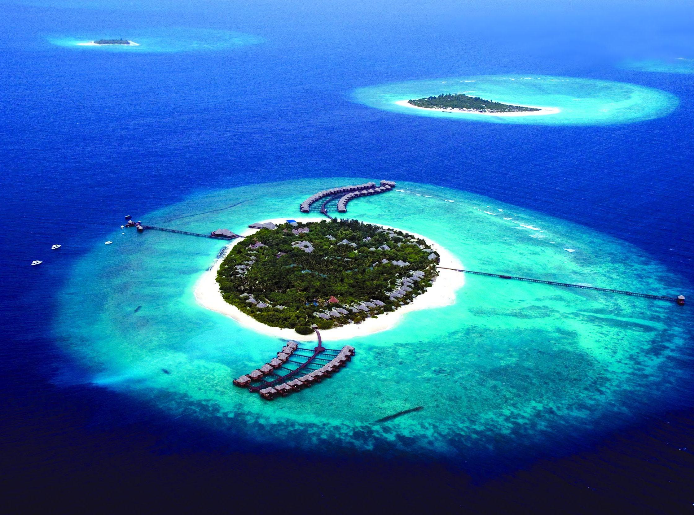 Malediven flitterwochen buchen urlaub hotel angebote for Designhotel am strand