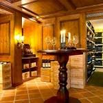 Colombi Hotel - Weinkeller