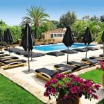 Hôtel Saint Amour La Tartane - Schwimmbad