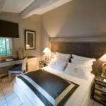 Hôtel Saint Amour La Tartane - Zimmer
