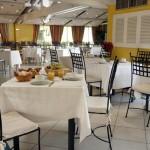Hôtel Soleil de Saint-Tropez - Restaurant