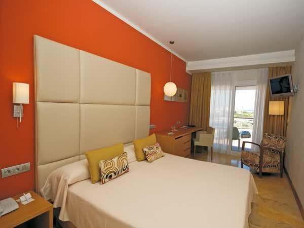 Hotel Port Ciutadella Zimmer Unterkunft Reisetipps