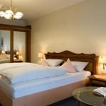 Hotel Sacher-Stoiber - Zimmer