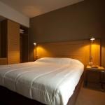 Hotel Victor - Zimmer