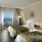 Hurghada Marriott Red Sea Beach Resort - Zimmer