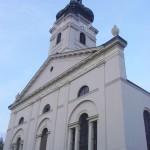 Kirche Gyor